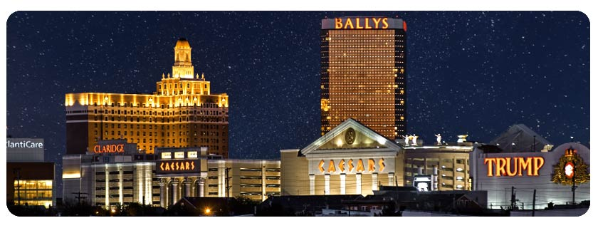 Casinos That You Should Visit When In Atlantic City