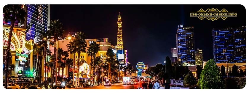 Popular Casinos in Las Vegas