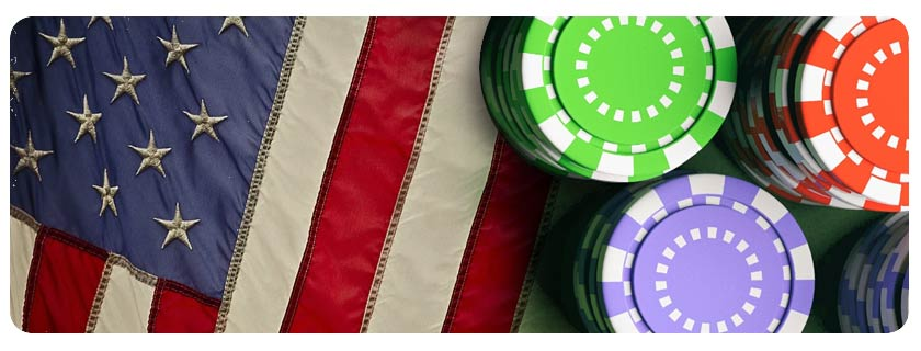 Gambling Popularity in the USA